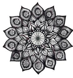 small mandala tattoo - Google-søk