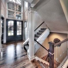 Home Builders in Kansas City: Interior Photos of New Homes in Kansas City