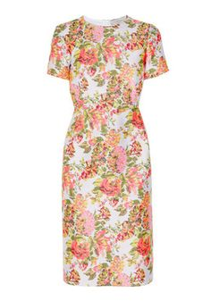 Can't get enough of these florals, thank you Stella McCartney!!