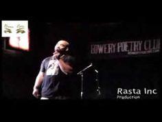 YOU A ARMCHAIR REVOLUTIONARY! Spoken Word Live BY KAMAL IMANI (+playlist)