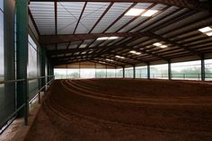 Terry Bradshaw's Quarter Horse Ranch in Thackerville, OK
