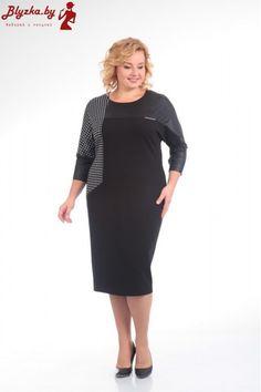 Платье женское 610-100