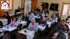 En el Festival de Vino y Cine de La Solana celebrado entre el 30 de noviembre y 5 de diciembre, los asistentes también pudieron disfrutar de las catas que ofreció la Denominación de Origen La Mancha.
