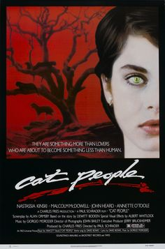 Cat People Movie | Cat People (1982) - The Spill Movie Community