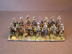 Confederate Cavalry   by martin.tagima Country Trucks, Rodeo Cowboys, Virtual Museum, Tabletop Games, American Civil War, Warfare, Soldiers, Hobbies, Gaming