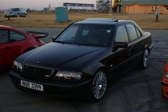 C-Class W202 Picture Thread - Page 43 - MBWorld.org Forums