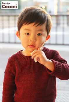 Asian Boy Haircuts, Toddler Boy Haircuts, Toddler Boys, Little Boy Hairstyles, Child Hairstyles, Kids Cuts, Asian Hair, Little Man, Hair Cuts
