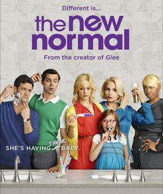 The New Normal = our new obsession. Courtesy of NBC.