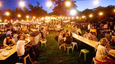 The Night Noodle Markets have proved a success in other states.