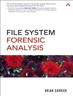 File System Forensic Analysis by Brian Carrier http://www.amazon.com/dp/B000OZ0N9O/ref=cm_sw_r_pi_dp_UF2dwb0XY4Y94