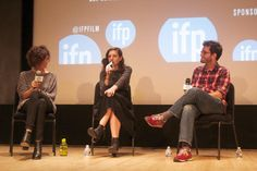 """Thinking of turning your short film into a feature film? Then you must read this advice from the director of """"Obvious Child"""" from IFP Independent Film Week."""