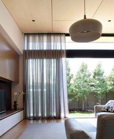 81 best floor to ceiling curtains images living room bedrooms bed room. Black Bedroom Furniture Sets. Home Design Ideas