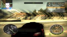 Need For Speed MostWanted 13 Cayman S