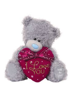 Me To You I Love You Bear | very.co.uk