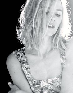Photo of Marie Claire UK: July 2010 Issue for fans of Naomi Watts 13133624 Naomi Watts, Beautiful People, Beautiful Women, Nicole Kidman, Black And White Pictures, Famous Faces, Beautiful Actresses, Portrait Photography, Boudoir Photography