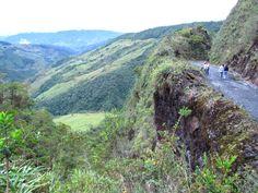 Montañas Ubalá-Mámbita