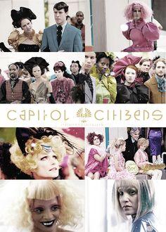 (38) capitol citizens   Tumblr