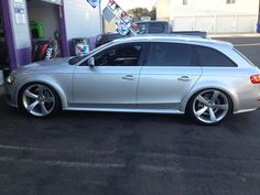 *** OFFICIAL B8 A4 Wheel Gallery *** - Page 40