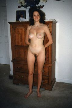 Beautiful wives naughty naked regret, that