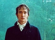 When a rain-soaked Mr. Darcy proposed to Elizabeth in Pride and Prejudice. | 31 Grand Romantic Gestures That Gave You Unrealistic Expectations For Love