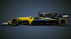 2017-Force 10, will compete in Formula One!
