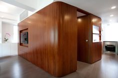 Round Corner, Clinic, Divider, Room, Furniture, Home Decor, Bedroom, Decoration Home, Room Decor