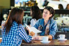 10 choses qui agacent les recruteurs lors d'une entrevue d'embauche