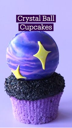 Fun Baking Recipes, Cupcake Recipes, Sweet Recipes, Cupcake Cakes, Dessert Recipes, Cooking Recipes, Cute Desserts, Delicious Desserts, Yummy Food