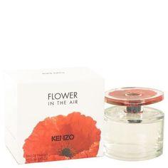 Kenzo Flower In The Air by Kenzo Eau De Toilette Spray (Tester) 3.4 oz (Women)