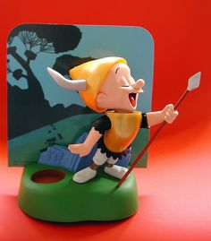 """dc direct looney tunes golden collection series 1: elmer fudd in """"what's opera, doc?"""" (2006) 