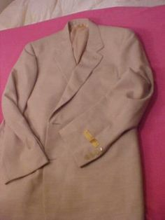 Donna Karan Signature 46 R Blazer Reg$595 NWT