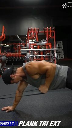 Gym Workouts For Men, Gym Workout Videos, Weight Training Workouts, Gym Workout For Beginners, Shoulder Workout Routine, Bicep And Tricep Workout, Ripped Workout, Band Workout, Calisthenics Workout