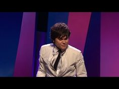▶ Joseph Prince - Jesus Has Made The Finish Line Your Starting Post - 25 May 14 - YouTube