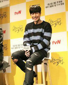 park hae jin 박해진 cheese in the trap 치즈인더트랩 fan meeting 11.19.2015