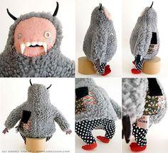 best stuffed monsters - Google Search
