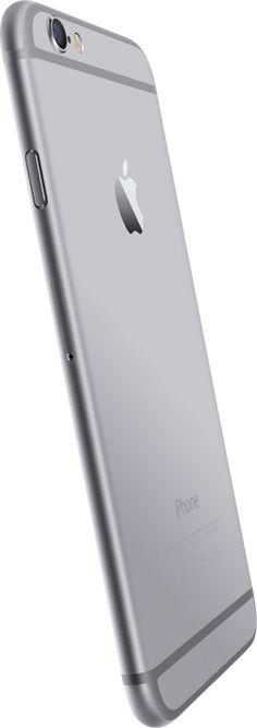 iPhone6 - De nieuwe iPhone6 heeft een 4,7-inch scherm, iPhone6Plus een 5,5-inch scherm. - Apple Store (Nederland)