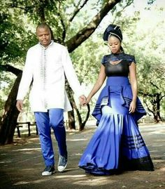 Trends For Xhosa Traditional Wedding Dresses For Bridesmaids African Wedding Dress, African Print Dresses, African Fashion Dresses, African Dress, African Style, Dress Fashion, Women's Fashion, Traditional Wedding Attire, African Traditional Wedding