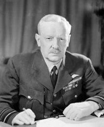 Arthur Harris - Bomber Command - World War II