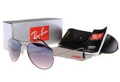 New 2014 Ray Ban Aviator Black Golden Sunglasses