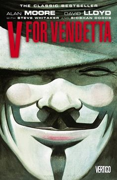 A powerful story about loss of freedom and individuality, V For Vendetta takes place in a totalitarian England following a devastating war that…