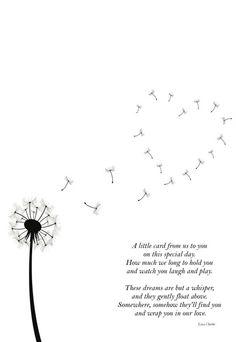 On your angelversary..