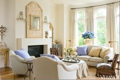 Jane Moore on French and Swedish Style | Maison and Co