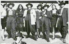 Pachuco Classic Cholas