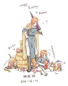 Kamui | Gintama Manga Art, Anime Art, Kamui Gintama, Gintama Wallpaper, Okikagu, Happy Pills, Cartoon Games, Bendy And The Ink Machine, Ensemble Stars