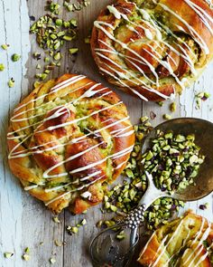 Bread Bun, Something Sweet, Sweet Bread, Pistachio, Cake Cookies, Cookie Dough, Avocado Toast, Vegetable Pizza, Sweet Tooth