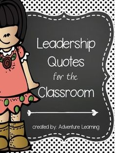 Leave small words of motivation around your classroom with these 15 inspirational quotes for your students. Posters are black and white theme. with a floral banner on each to tie them together. All poster vary with fonts, all from Fonts from the Pond.