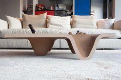 Столик TUCANO - DUNAdesign