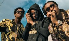 New Music: Migos – Serve On Freestyle / Green Light District