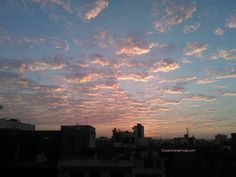 Sunrise-In-Vaishali-Nagar-Jaipur