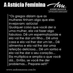 As mulheres